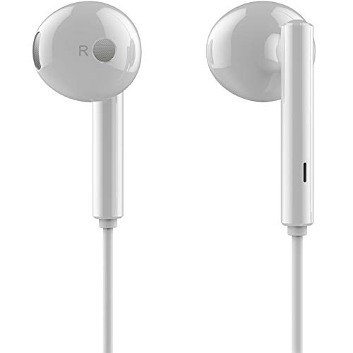 Honor AM115 Half in-Ear Earphones