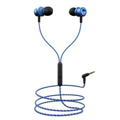 boAt BassHeads 152 Wired Earphones