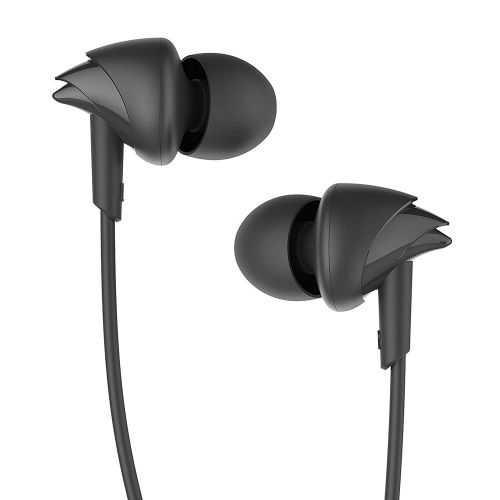 boAt BassHeads 100 in-Ear Wired Earphones