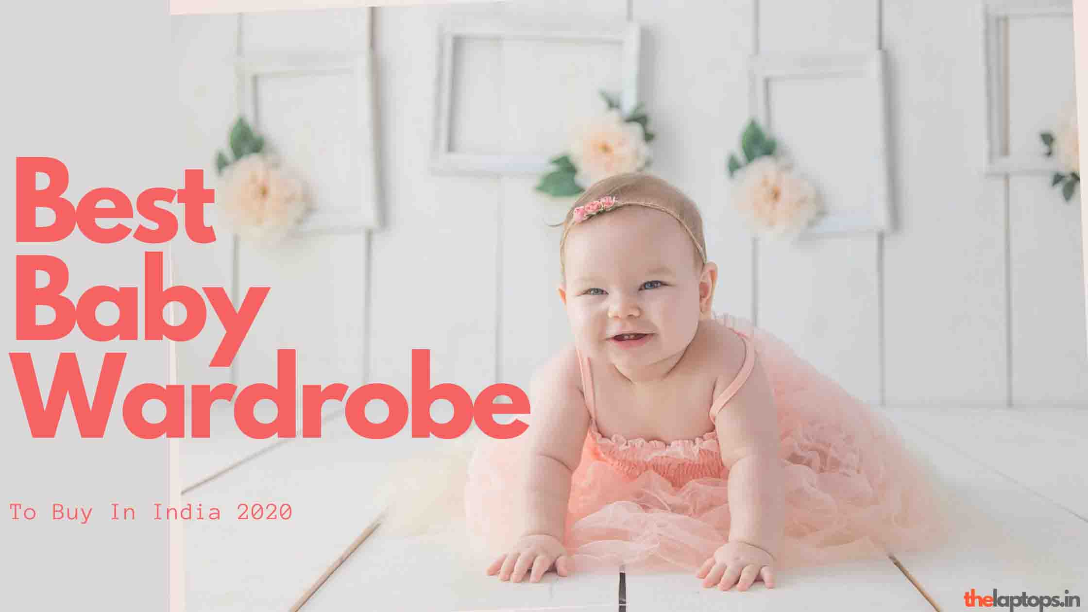 Best Baby Wardrobes To Buy In India 2020
