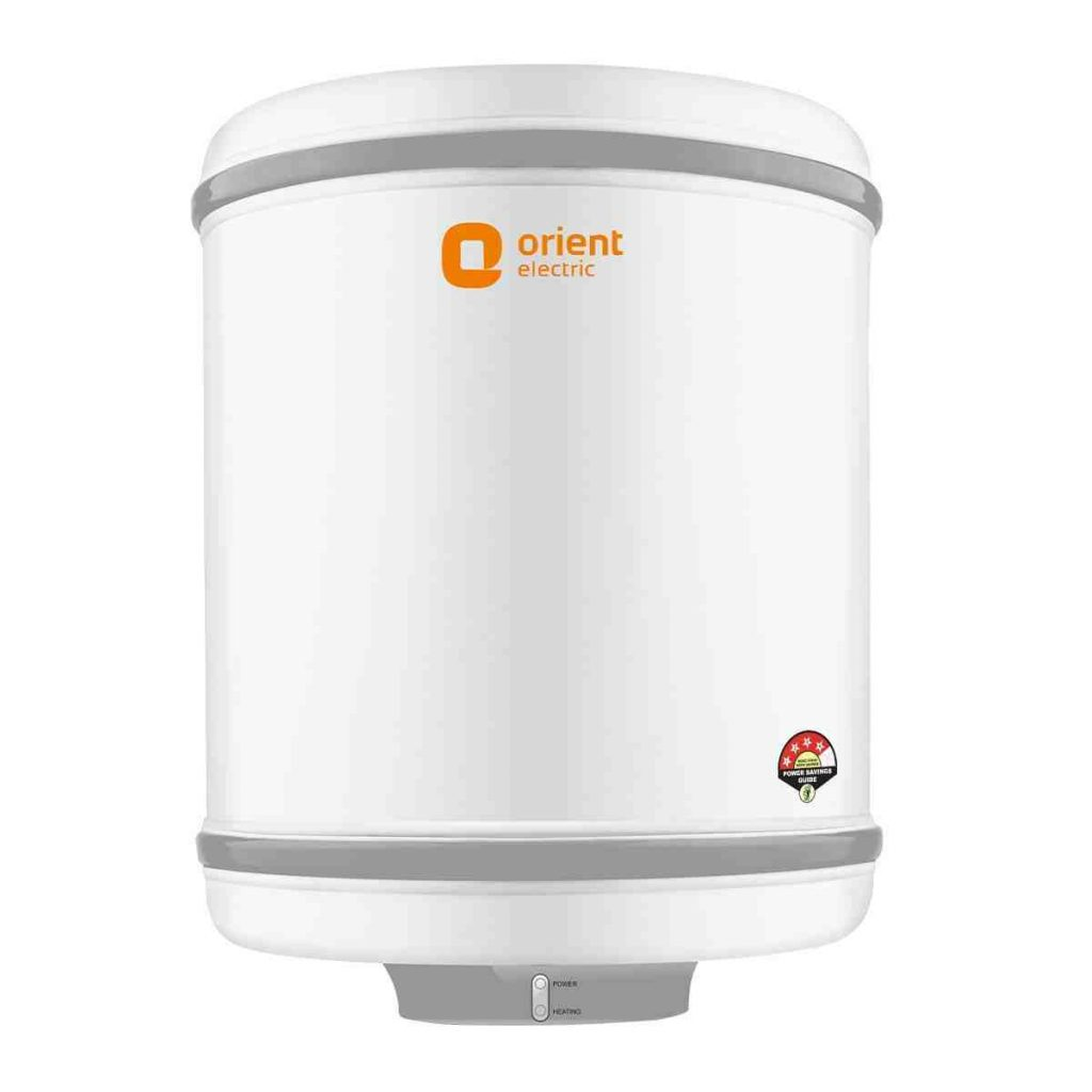Orient Water Heater