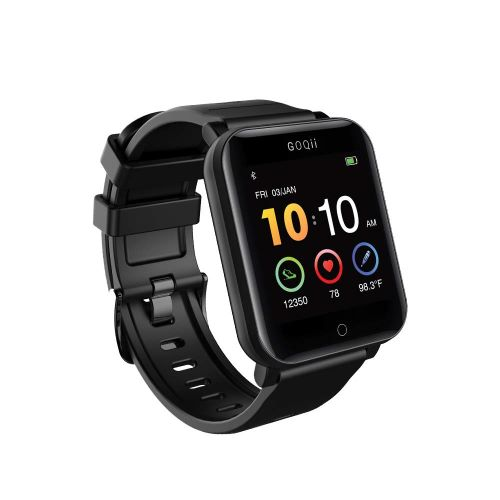 GOQII-Smart-Vital Fitness-watch